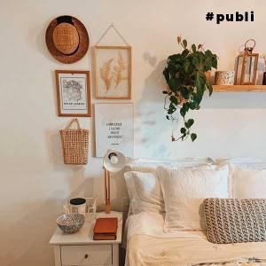 28 itens de decoração para uma casa digna de Pinterest