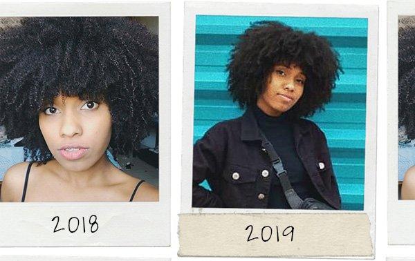 Claudiana Ribeiro - transição capilar - cabelos - inverno - em-casa - https://stealthelook.com.br