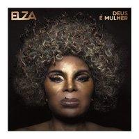 Elza Soares - Deus é Mulher - LP