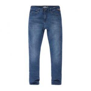 Calça Feminina Jeans Skinny Used Med Tamanho 36