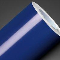 Adesivo de Revestimento Azul Noturno Móvel