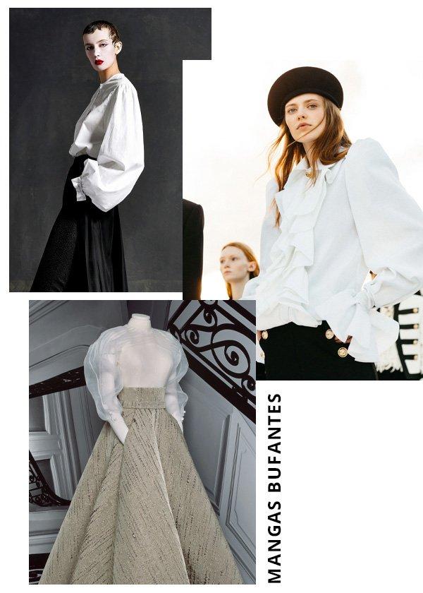 Balmain, Ronald Van Der Kemp, Chanel - semana de alta costura - haute couture - inverno - street style - https://stealthelook.com.br