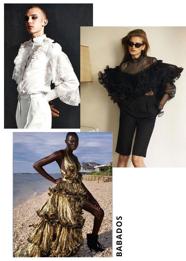 Ronald Van Der Kemp, Alexandre Vauthier - semana de alta costura - haute couture - inverno - street style - https://stealthelook.com.br