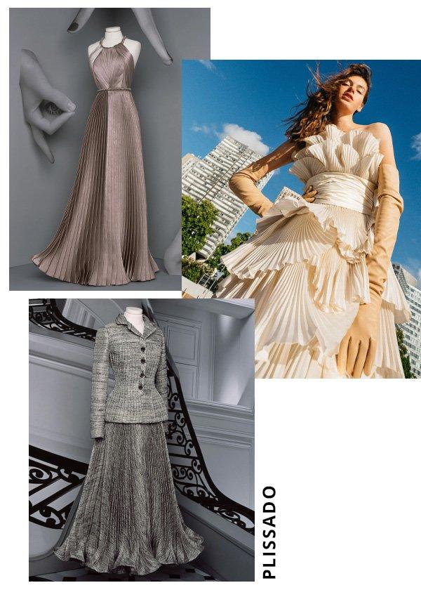 Balmain, Ronald Van Der Kemp e Dior - semana de alta costura - haute couture - inverno - street style - https://stealthelook.com.br
