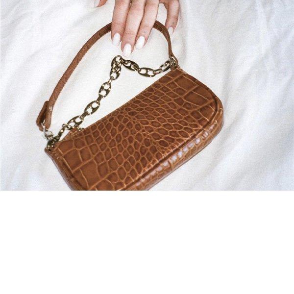 STEAL THE LOOK - trendy now - Essa bolsa é um dos itens mais desejados da estação