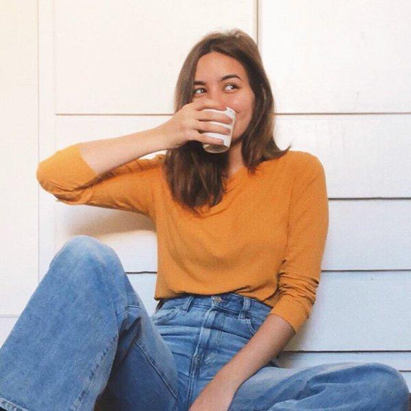 STEAL THE LOOK - Receita - O segredo para fazer um café cremoso tipo starbucks