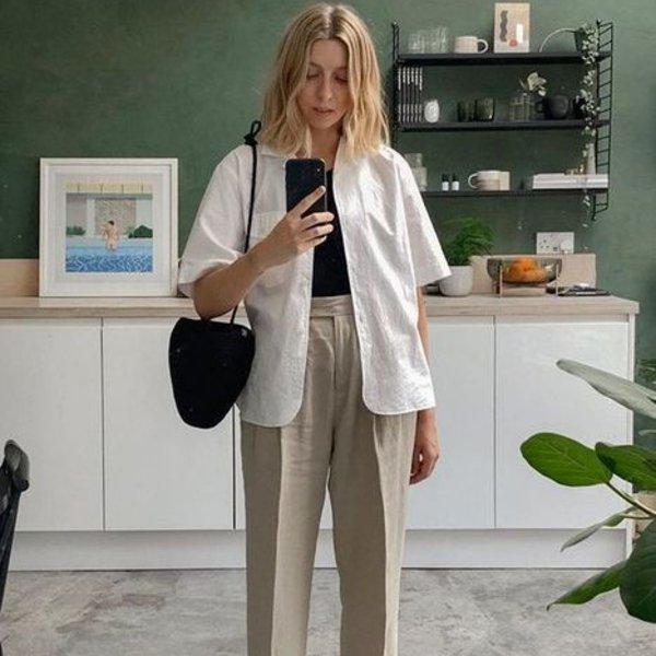 STEAL THE LOOK - Looks - 7 maneiras de usar calça de alfaiataria (até em casa)