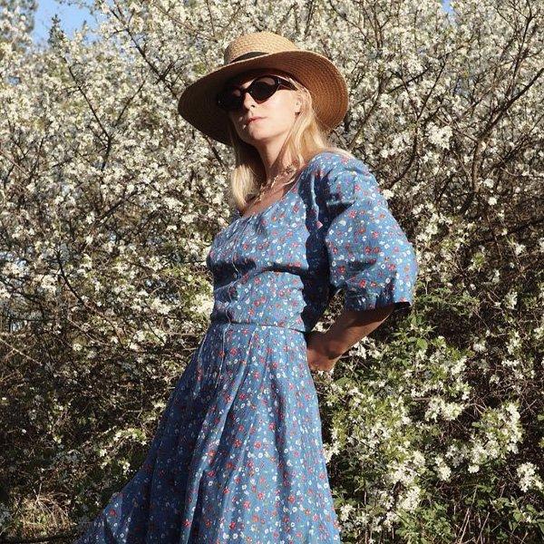 STEAL THE LOOK - Tendências - Esses 9 vestidos são as maiores tendências do momento