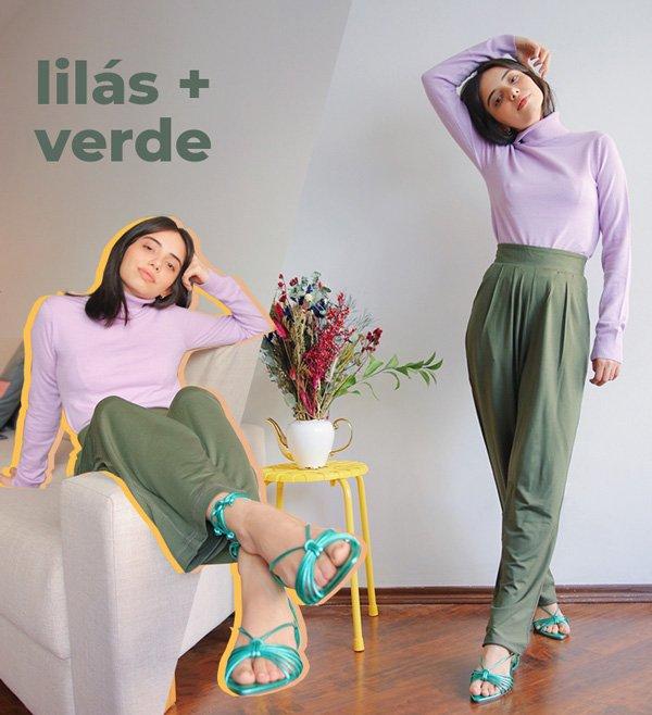 Giovana Marçon - blusa-lilas - cores - inverno - em-casa - https://stealthelook.com.br