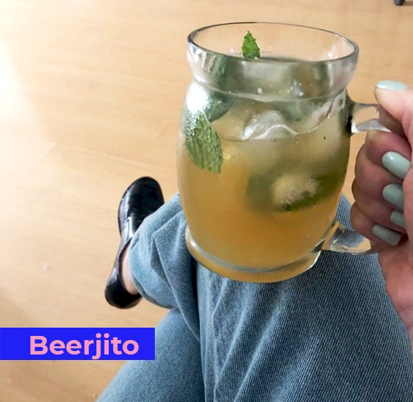 Anna Clara Sancho - cerveja - drinks - inverno - em-casa - https://stealthelook.com.br