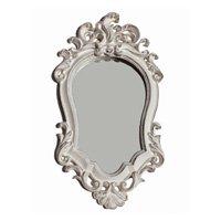 Espelho - Venezia branco