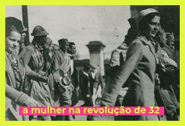 Mulheres na revolução de 32  - casacos e boinas  - boinas - inverno  - Street Style  - https://stealthelook.com.br