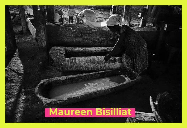 Maureen Bisilliat  - vestido - vestido  - verão  - em casa  - https://stealthelook.com.br