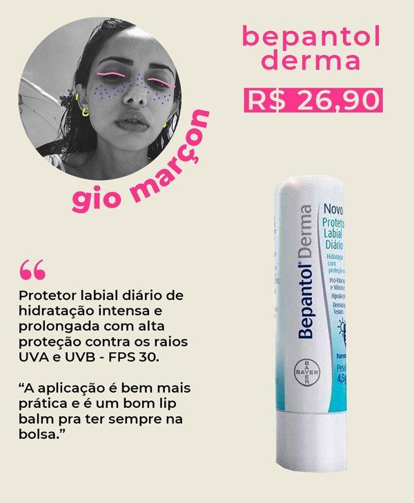 Giovana Marçon - hidratante-labial - lip-balm - inverno - em-casa - https://stealthelook.com.br