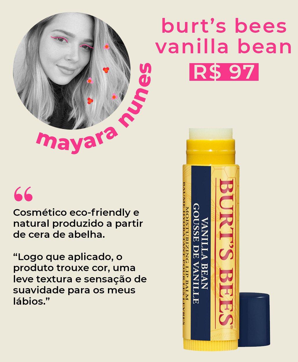 Mayara Nunes - hidratante-labial - lip-balm - inverno - em-casa - https://stealthelook.com.br