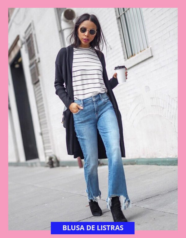 Janelle Marie Lloyd - look chic - peças básicas e clássicas - inverno - street style - https://stealthelook.com.br
