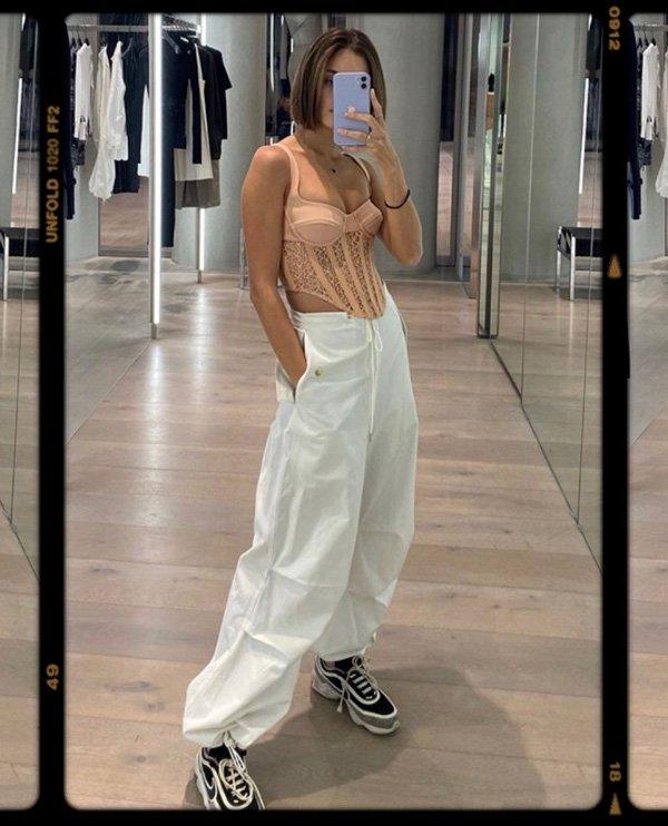 Sarah Ellen - lingerie - lingerie - inverno - street-style - https://stealthelook.com.br