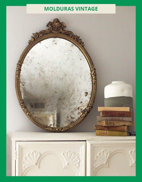 reprodução pinterest - decorar a casa com espelhos - ESPELHOS - inverno - em casa - https://stealthelook.com.br