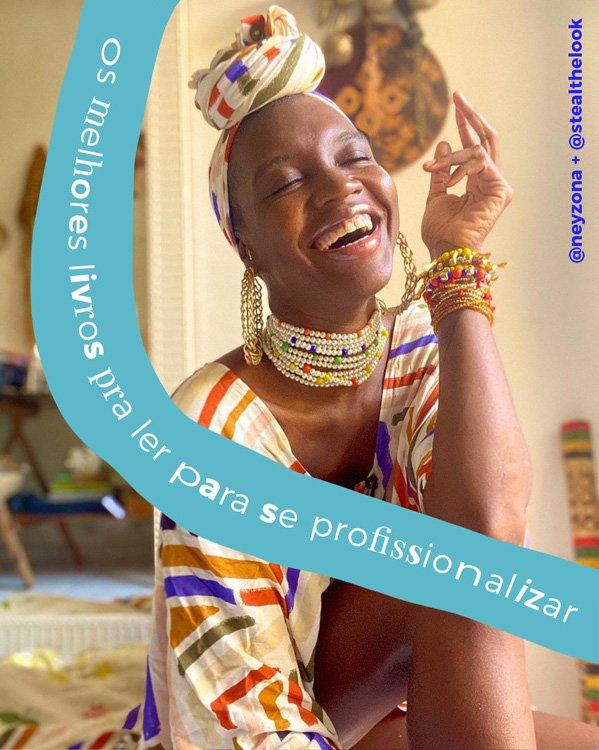 Loo Nascimento - melhores livros - neyzona - inverno - street style - https://stealthelook.com.br