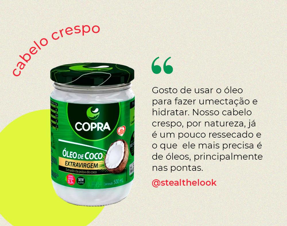 cabelo crespo - shampoo - elseve - como cuidar do cabelo crespo - touca de cetim - https://stealthelook.com.br