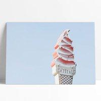 Poster Ice Cream