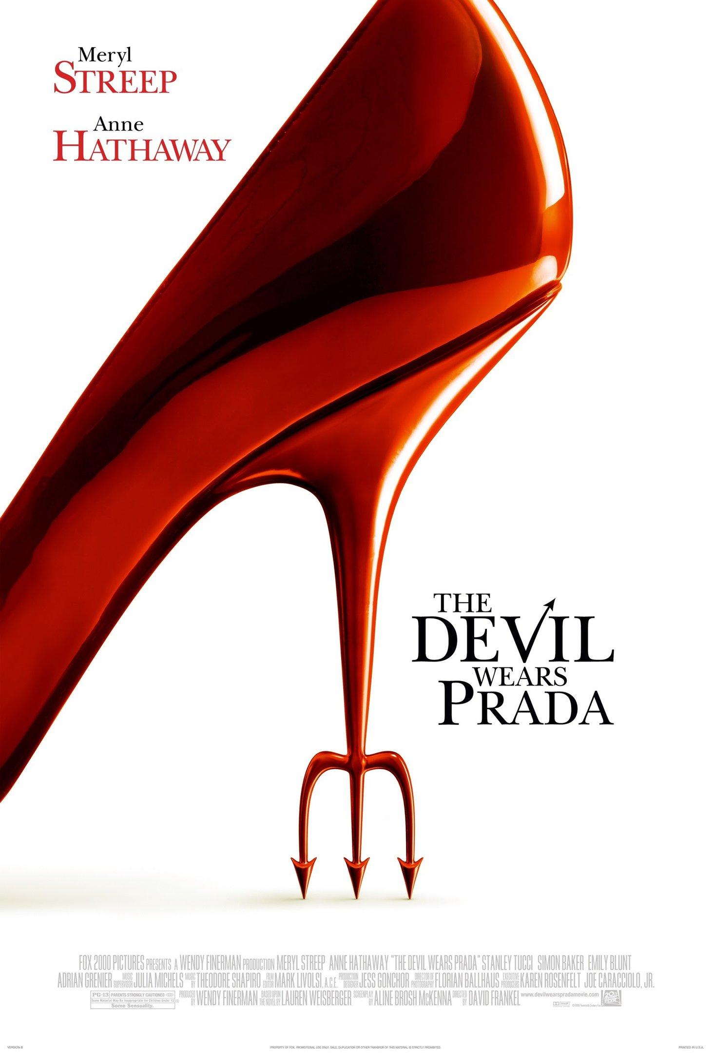 It girls - O diabo veste prada - Séries e filmes - Inverno - Street Style - https://stealthelook.com.br