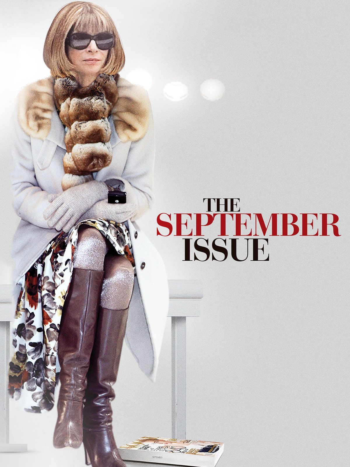 It girls - The September Issue - Séries e filmes - Inverno - Street Style - https://stealthelook.com.br