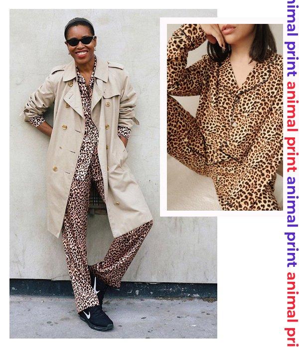 Susan Bender Whitfield - marca de pijamas - pijama - inverno - street style - https://stealthelook.com.br