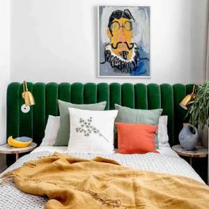 Como decorar o quarto com 10 ideias simples e sem gastar muito