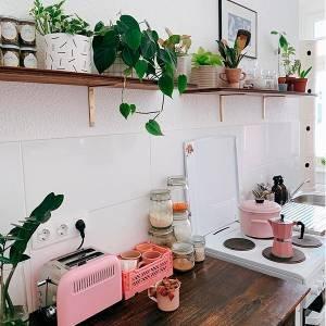10 ideias para decorar a cozinha sem gastar muito e sem reforma