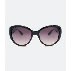Óculos de Sol Feminino Gateado em Acetato