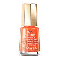 Mavala Mini Colors 979 Phoenix - Esmalte Cremoso 5ml