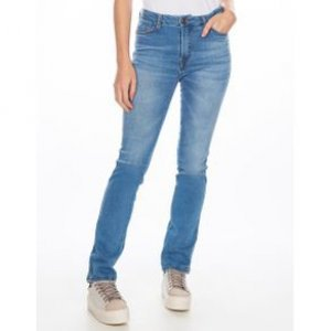 Calça Feminina Jeans Slim Used Cl Tamanho 40