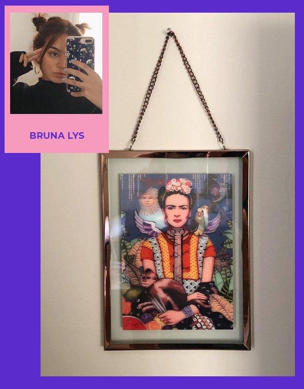 bruna lys - objetos de decor - decoração - inverno - street style - https://stealthelook.com.br
