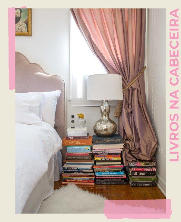 Tracy Bunkoczy - FORMAS DE DECORAR - livros - inverno - street style - https://stealthelook.com.br