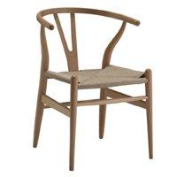 Cadeira Valentina - Caramelo