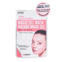 Kiss New York Magic Gel Collagen - Máscara Facial 23ml