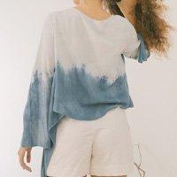 Kimono Voz // Tie Dye