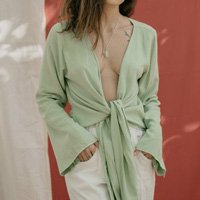 Kimono Voz // Alfafa