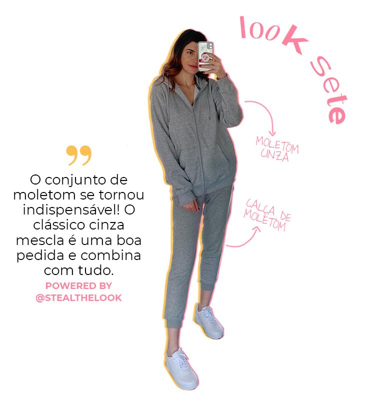 Manuela Bordasch - Look básico - Look básico - Inverno - Street Style - https://stealthelook.com.br
