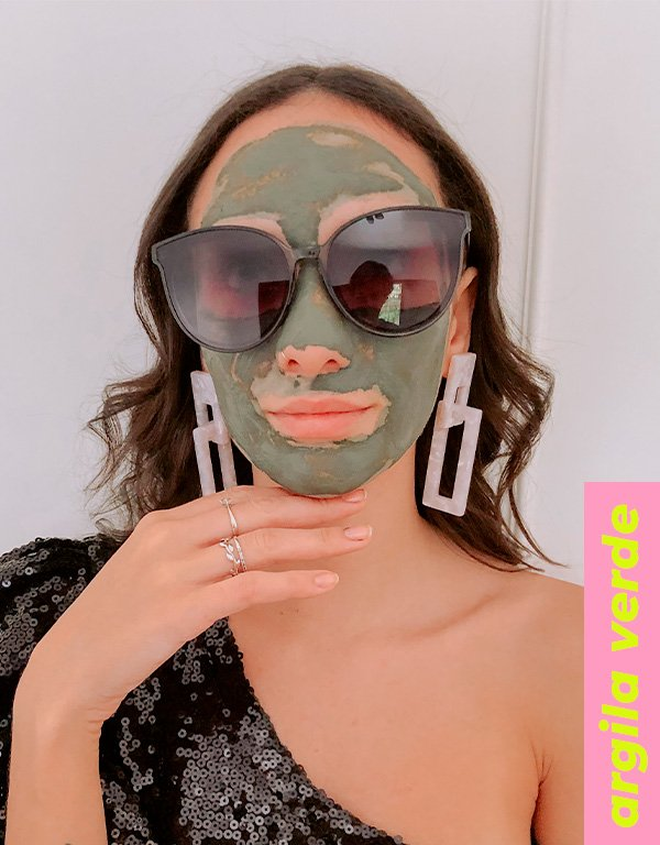 It girls - Argila verde - Másc - Inverno - Street Style - https://stealthelook.com.br