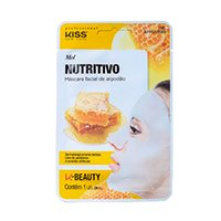 Kiss New York Mel Nutritivo - Máscara Facial 20ml