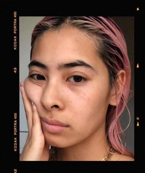 Michelle Li - beleza - beleza - inverno - em-casa - https://stealthelook.com.br