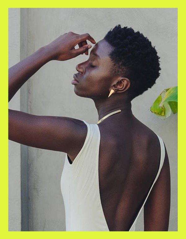Nérida Cocamáro - cortes de cabelo curto - cabelos - inverno - em casa - https://stealthelook.com.br