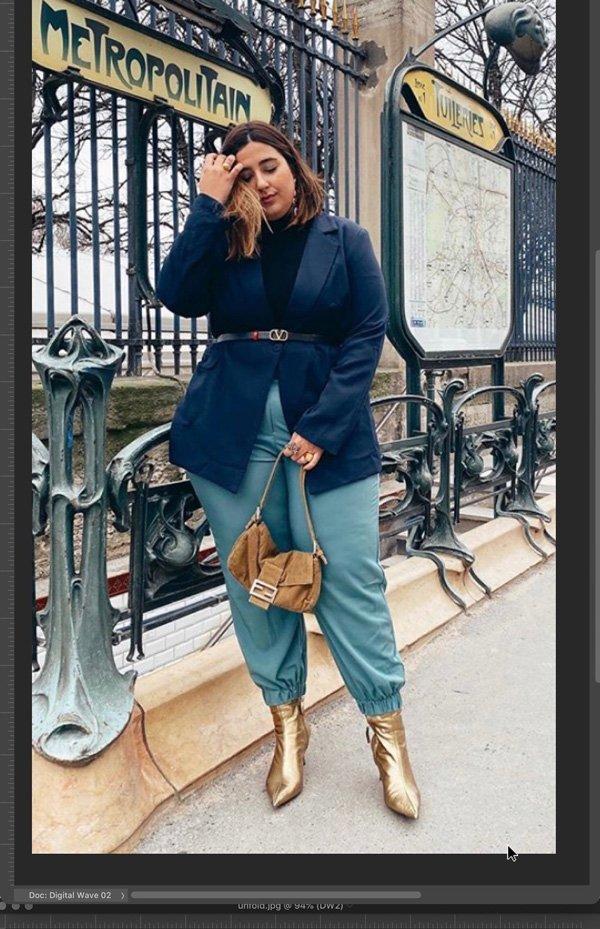 Carla M. Ortiz - blazer - blazer - inverno - street-style - https://stealthelook.com.br