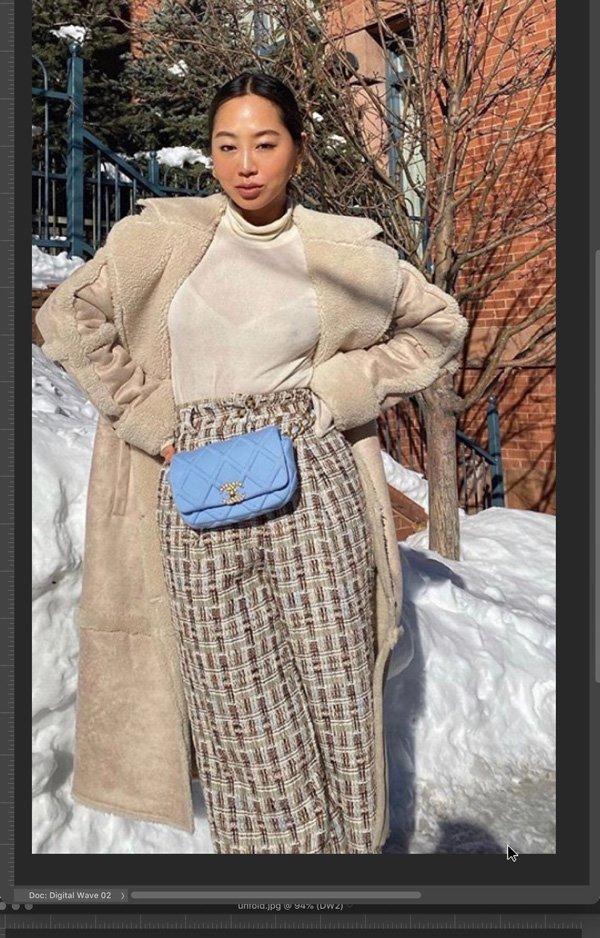 Aimee Song - casaco - casaco - inverno - street-style - https://stealthelook.com.br
