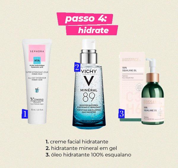 It girls - Hidratante - Skincare - Inverno - Em casa - https://stealthelook.com.br