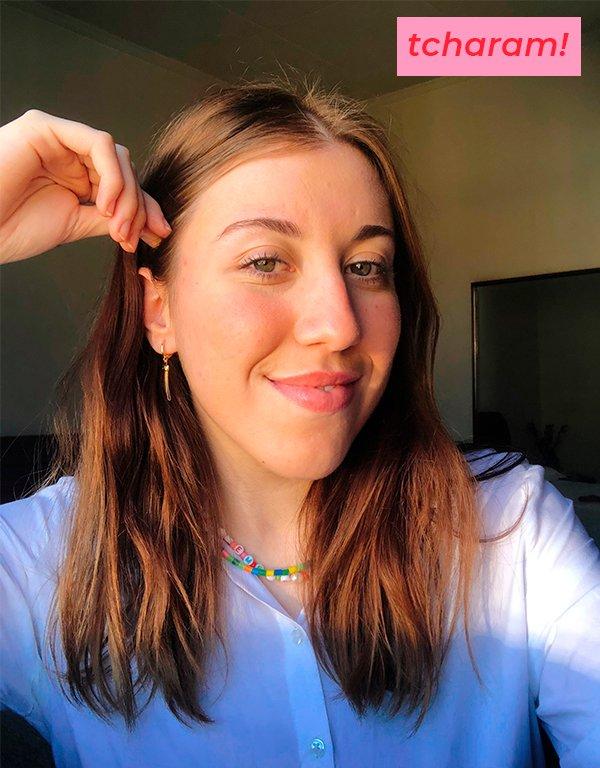 Giulia Coronato - Maquiagem - Rotina de beleza - Inverno - Em casa - https://stealthelook.com.br