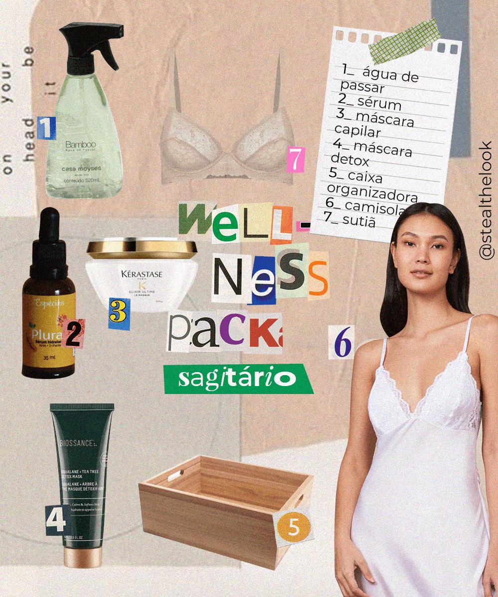It girls - Sagitário - Wellness - Inverno - Street Style - https://stealthelook.com.br