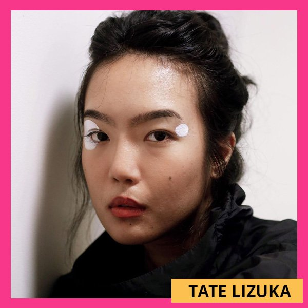 Tate Iizuka  - maquiagem para orientais - makeup - inverno - street style - https://stealthelook.com.br